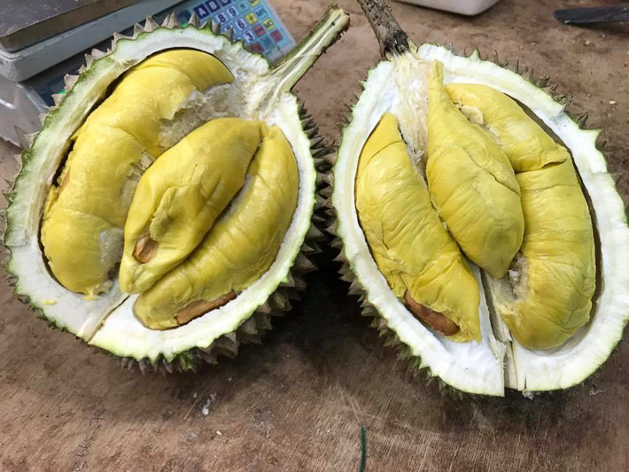 Luv Durian