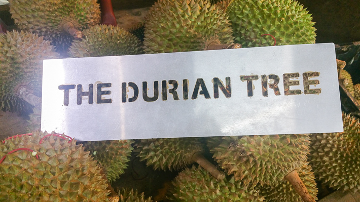 10 Places in Singapore To Satisfy Your Durian Cravings