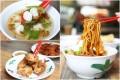 Jb Ah Swa Food
