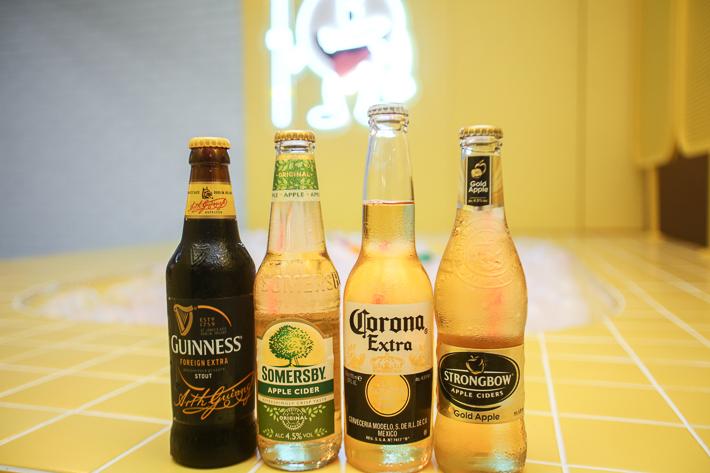 Thirsty4Balls Drinks