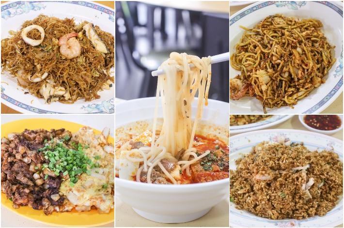 Joo Seng Food Place