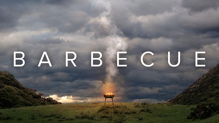 Netflix Barbecue