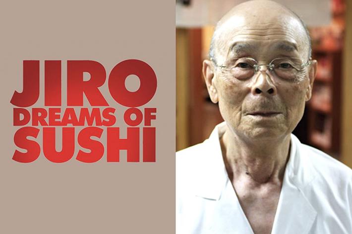 Netflix Jiro Dreams Of Sushi