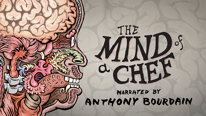 Netflix The Mind Of A Chef