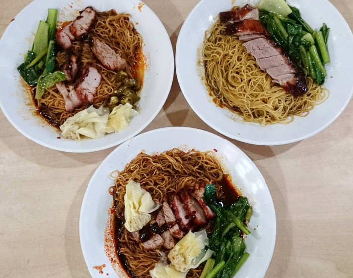 Rong Kee Roasted Delights