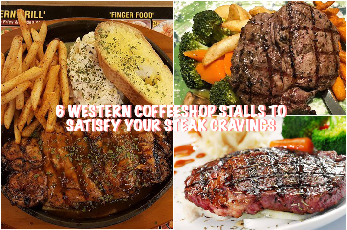 Steaks Singapore