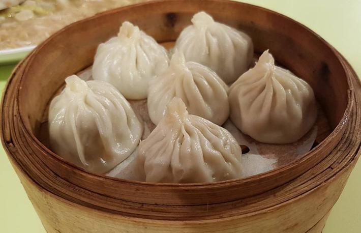 Tian Jing Xiao Long Bao