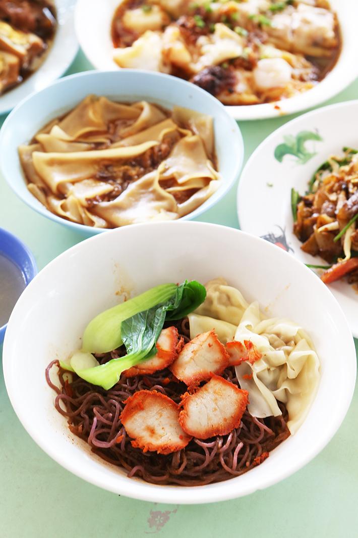 Cho Kee Wanton Noodle