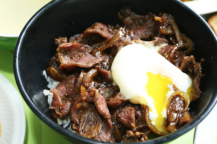 Pepper Bowl Beef Bowl 2