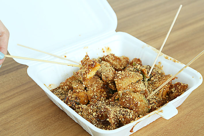Toa Payoh Rojak