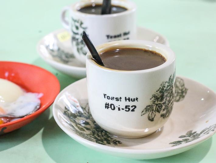 Toast Hut Coffee