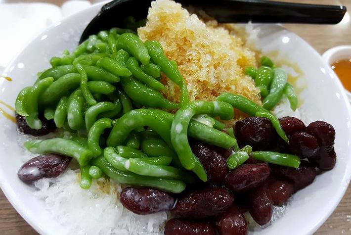 Traditional Penang Food