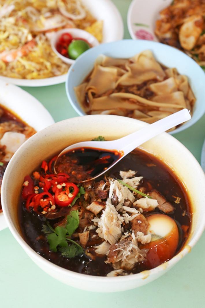 Xin Mei Xiang Zheng Zong Lor Mee 2