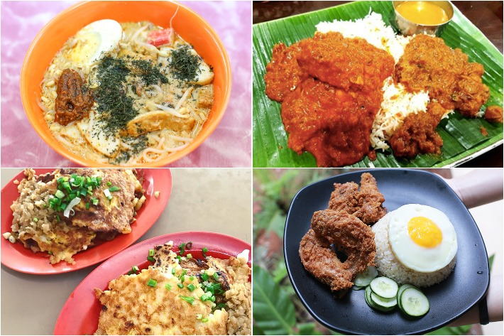 Cheap Yishun Eats