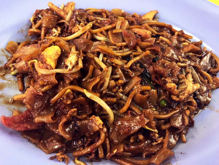 Lai Heng Fried Kway Teow