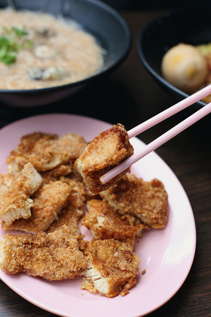Nan Tai Eating House Chicken