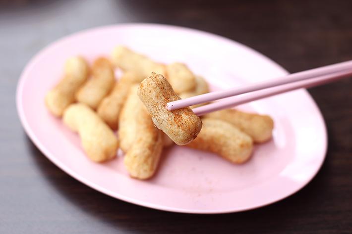 Nan Tai Eating House Seafood Tempura