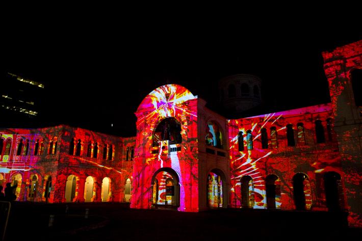 SIngapore Night Festival Odyssey 04