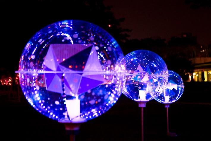 SIngapore Night Festival Orbit 02