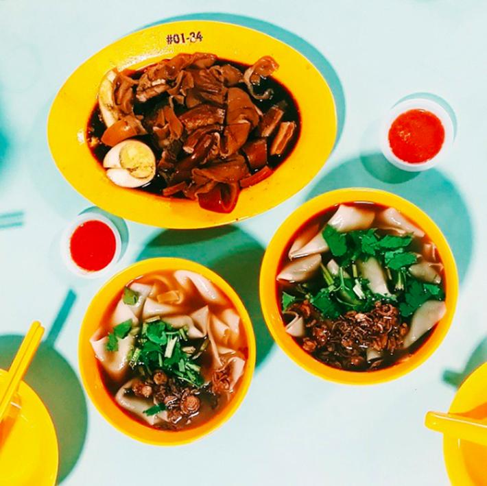 Yu Kee Duck Rice
