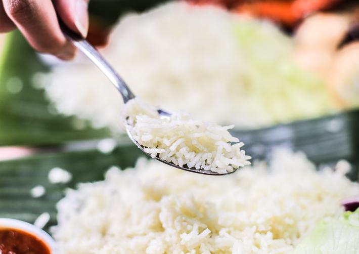 Adimann Basmati Rice