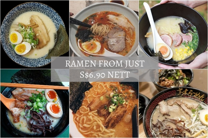 Cheap Ramen Featured Image
