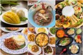 Halal Thai Eateries in Singapore Collage