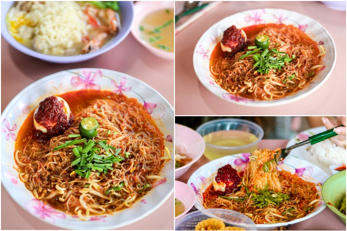 Makan FOod PLace COllage