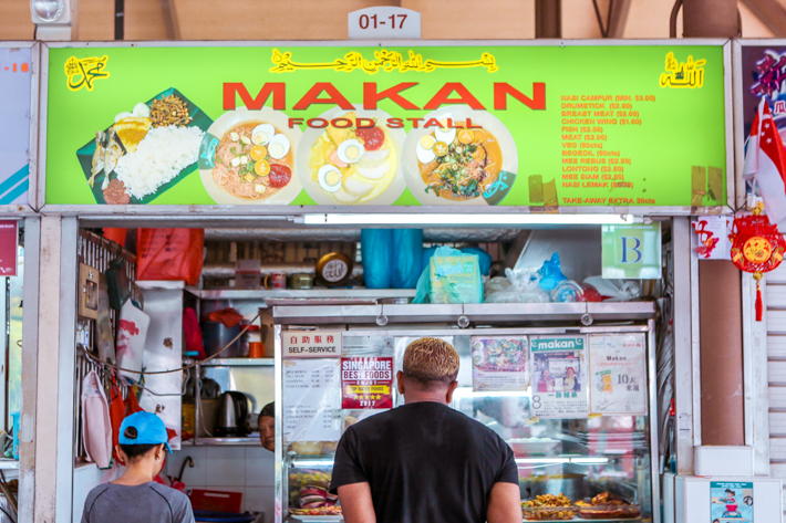 Makan Food PLace