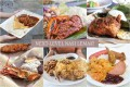 Nasi Lemak Collage