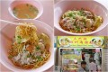 Teochew Minced Meat Noodle Collage