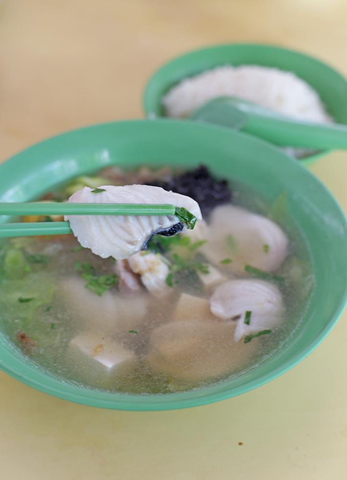 Han Kee Fish Soup 2