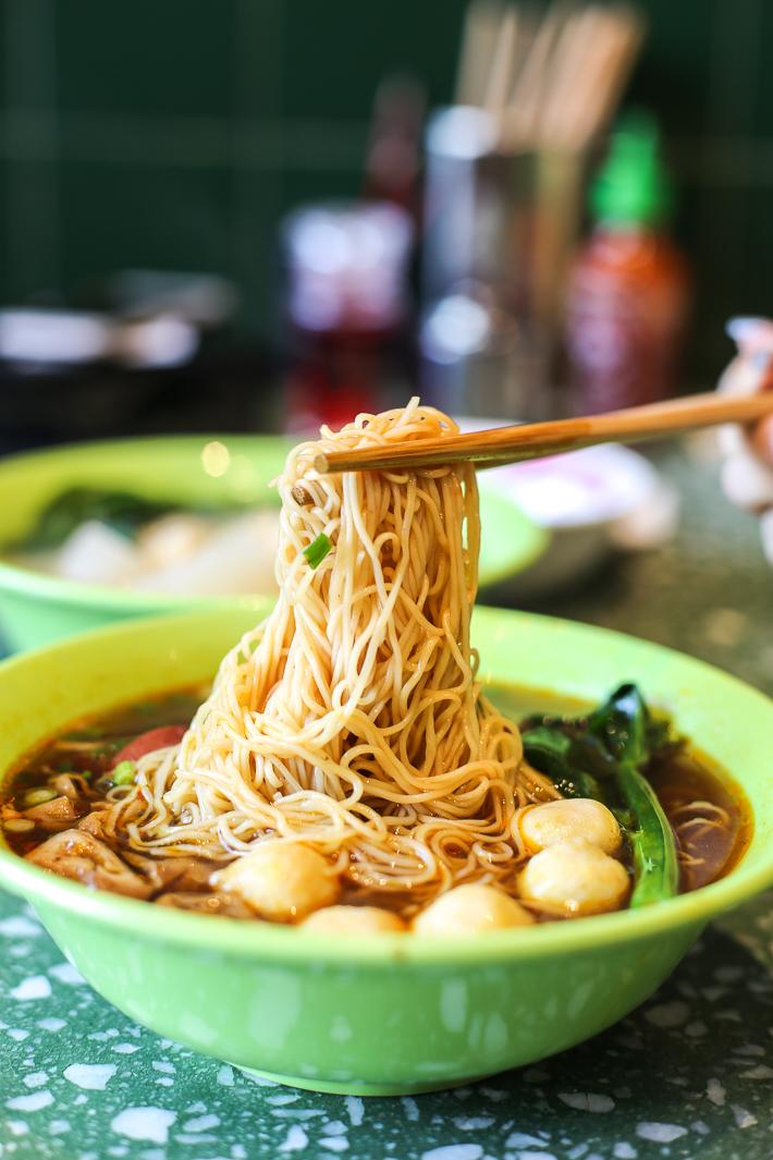 Nerdy Noodles 1