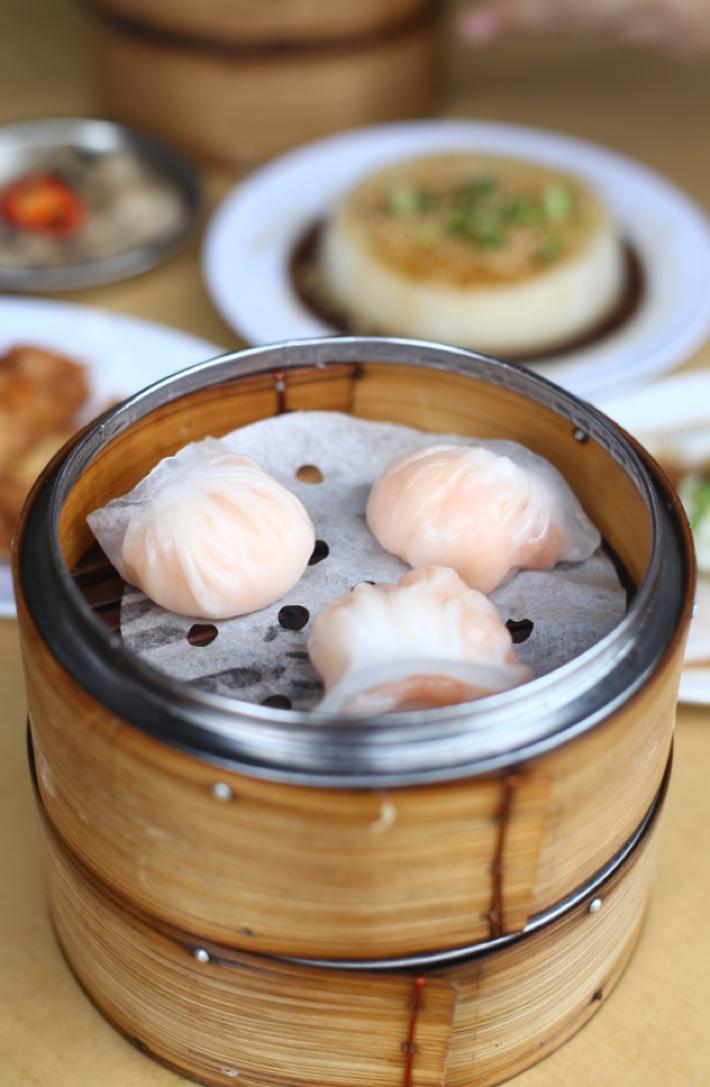 Yi Dian XIn Har Gao