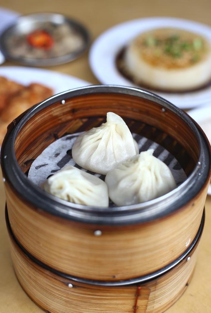 Yi Dian Xin XLB