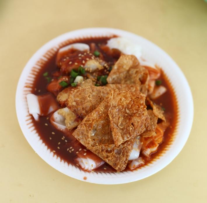 Yummy Chee Cheong Fun