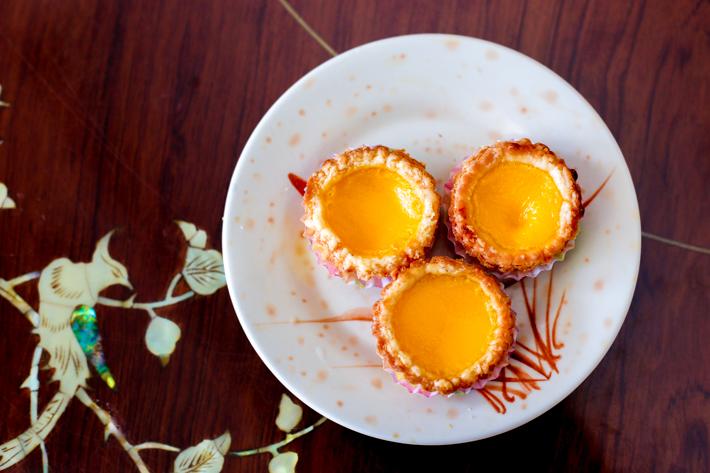 Zi Yean Eggtarts
