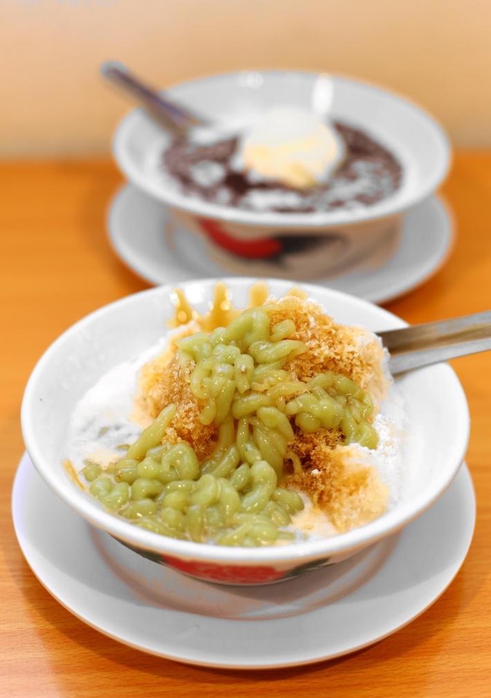 Chendol Ren Ren Desserts