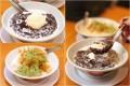 Ren Ren Desserts Collage