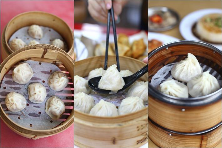 Cheap Xiao Long Bao Singapore COllage