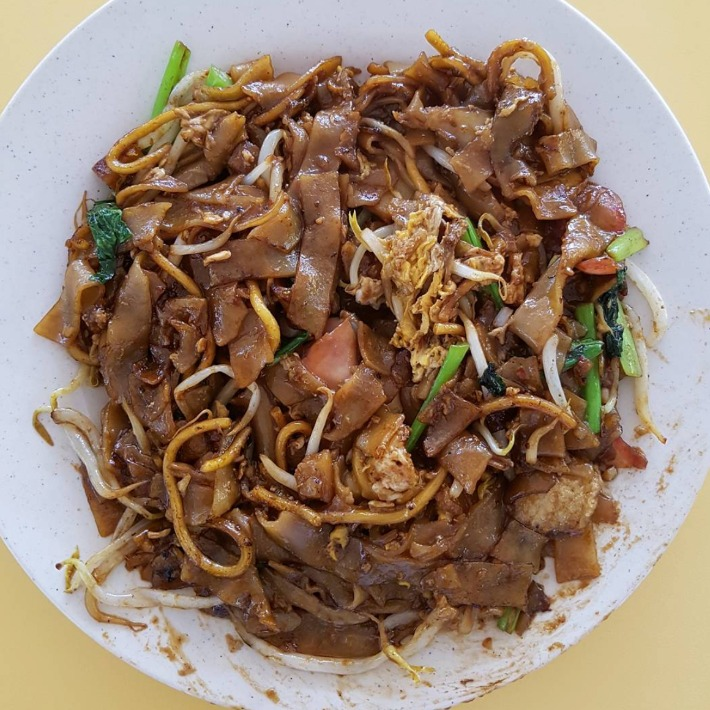 Guan Kee Fried Kway Teow