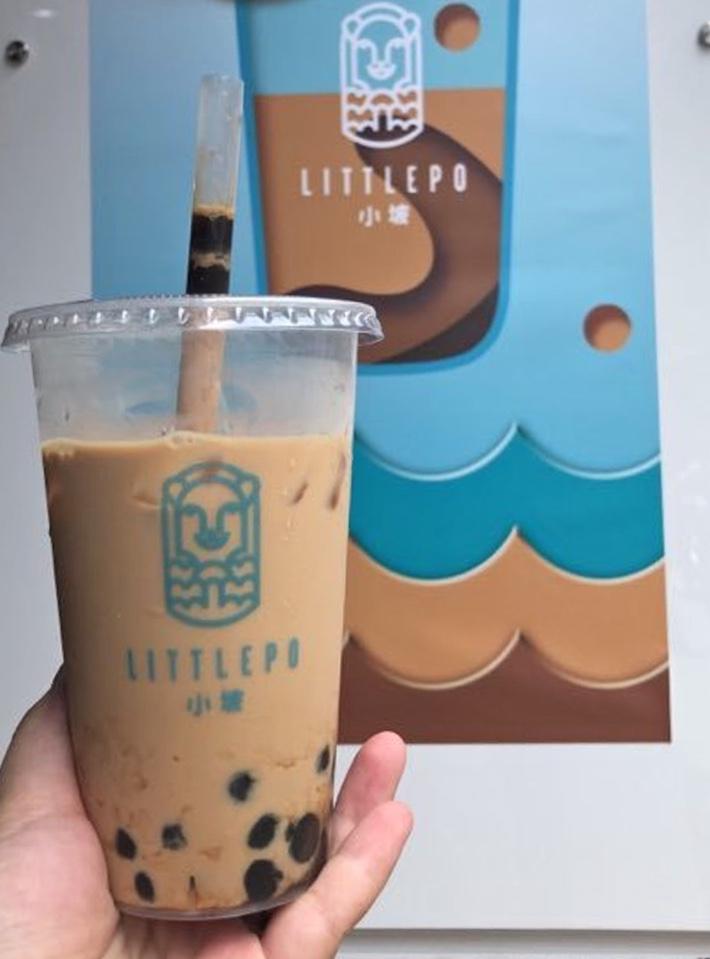 LittlePo Bubble Tea