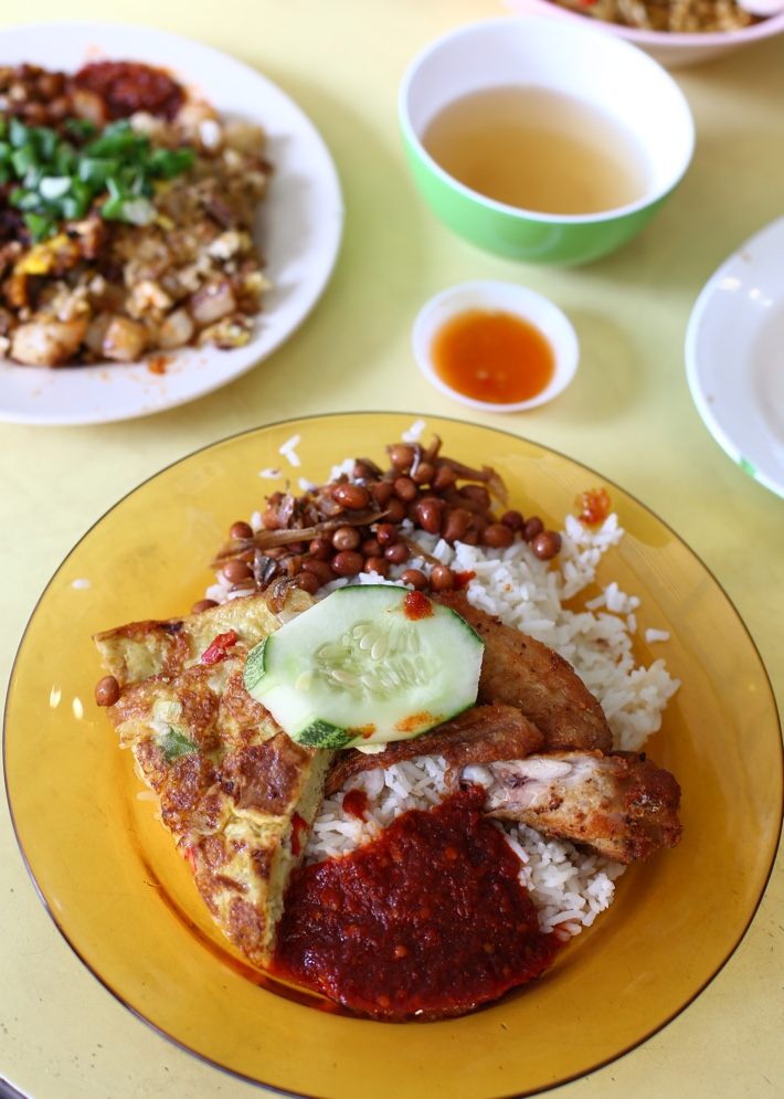 Telok Blangah Food Centre — Gem In The South That Houses