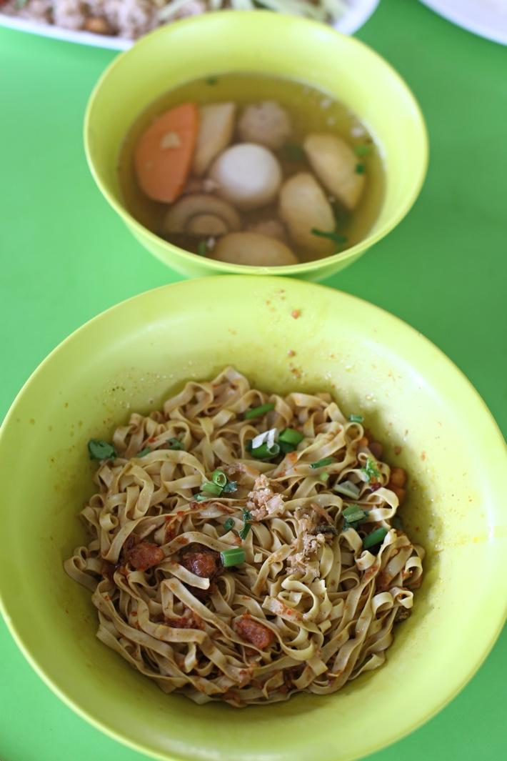 Teo's Noodles