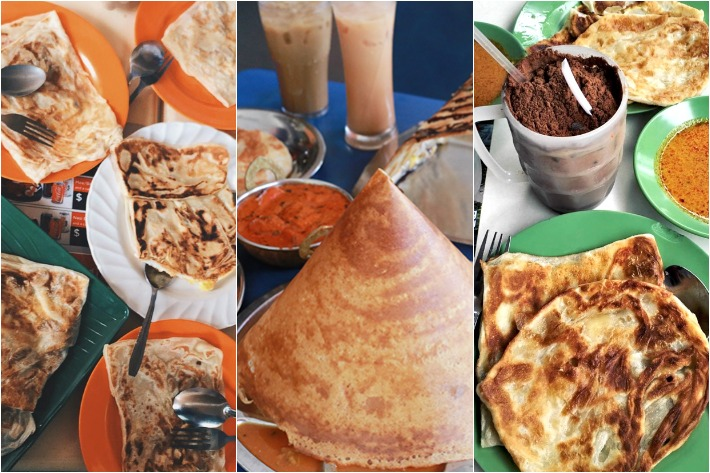 Prata Collage