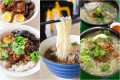 Tai Seng Food Collage