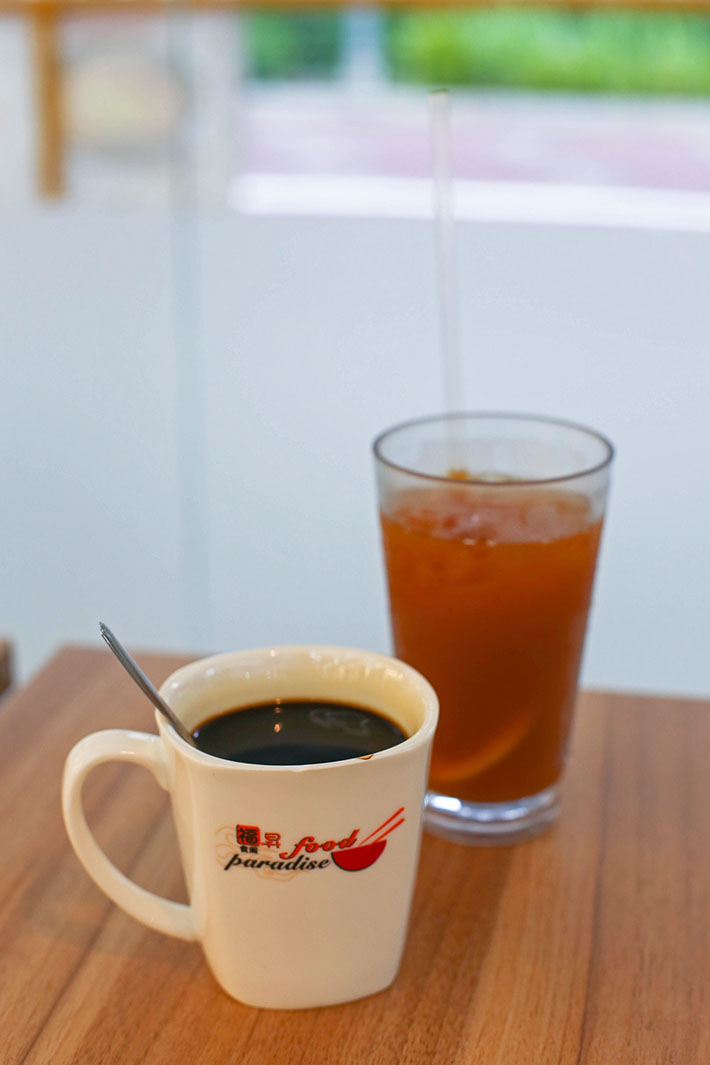 ab3a0e440a2 This Coffee Shop In Buangkok Sells The Cheapest Black Coffee In ...