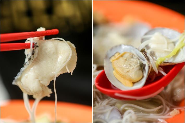 He Le Seafood White Beehoon 3