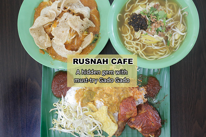 Rusnah Cafe