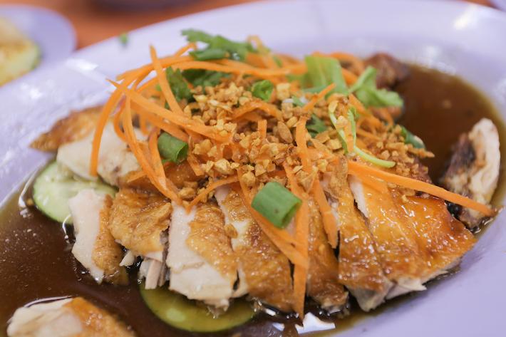 Delicious Boneless Chicken Rice copy